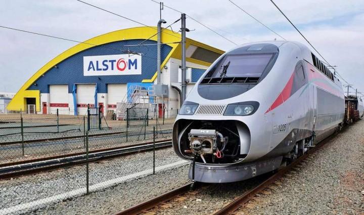 Alstom adquire Bombardier e cria segundo maior grupo ferroviário do mundo