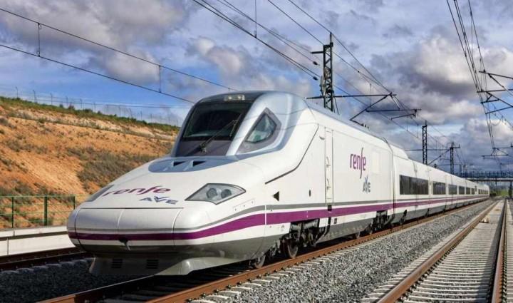 Alta Velocidade - Renfe dá o salto para os EUA com contrato de 6 mil milhões de dólares