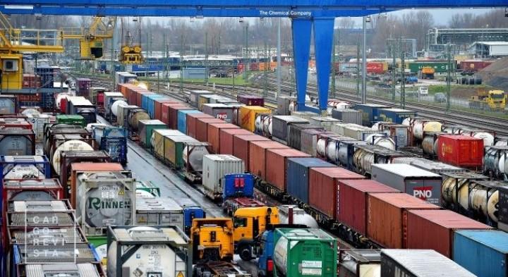 Dachser liga Alemanha à China em 14 dias com transporte ferroviário de 42 contentores
