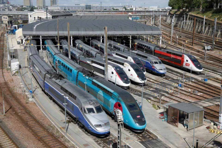 Ajudas públicas à aviação dão força ao comboio