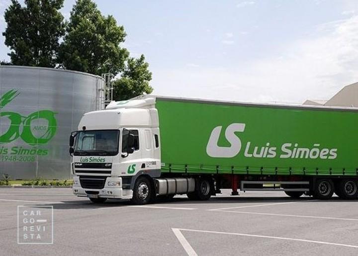COVID-19: Luís Simões geriu a logística de mais de 25 mil toneladas diárias de bens essenciais