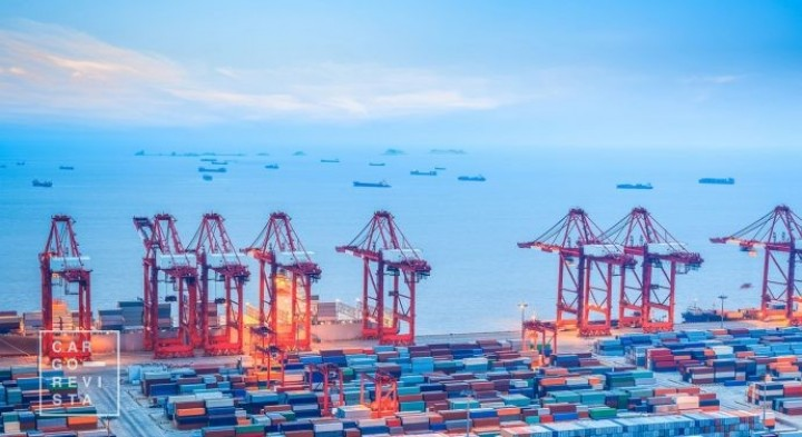 A cronologia de um contágio: como está a pandemia a afetar o Shipping global?