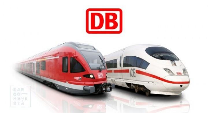 Governo alemão prepara resgate de 7 mil milhões de euros para salvar a Deutsche Bahn