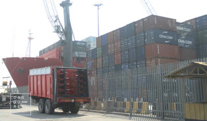 Concurso para o Terminal Multiusos do Porto de Luanda: prazo para propostas alargado