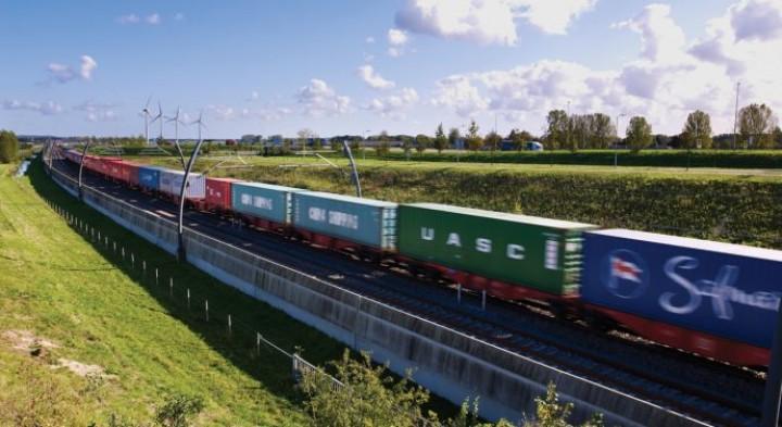 Auto-estradas ferroviárias deixaram de transportar viaturas e peças; 90% do tráfego é hortícola