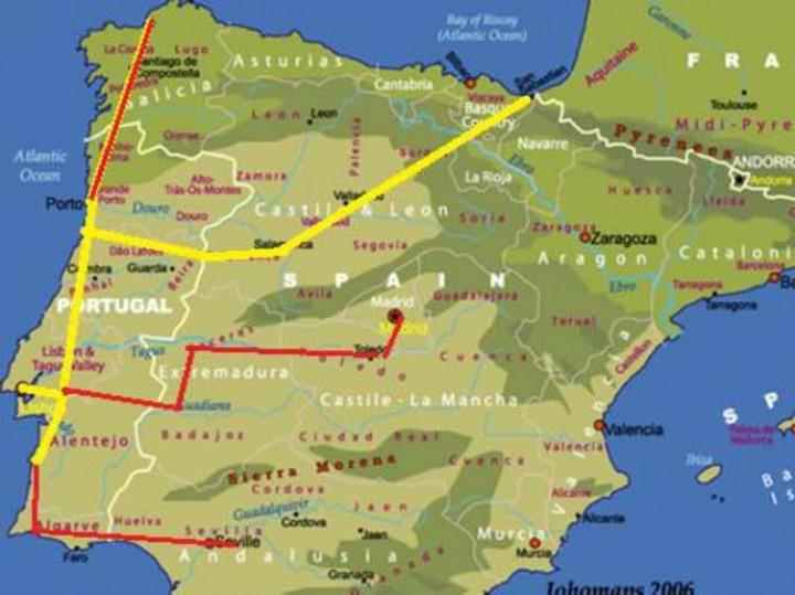 Évora Face ao Corredor Ferroviário Sul: Ameaças e Oportunidades
