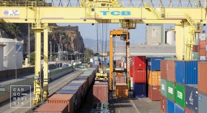 Ferrmed considera que «investimentos no Corredor Mediterrâneo são insuficientes»