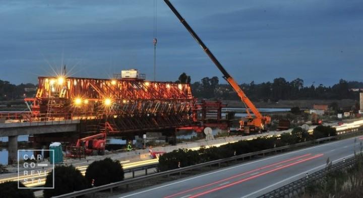 Concessionária das minas de Moncorvo quer exportar ferro através dos portos de Aveiro e Sines
