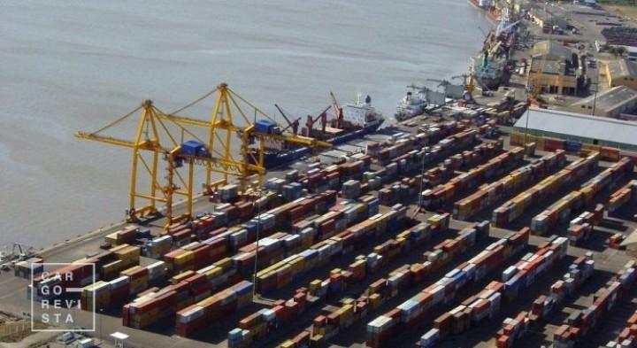Portos de Moçambique são peça vital no envio de cobre e cobalto do Congo para a China