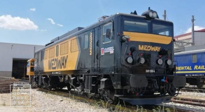 Medway aposta em nova locomotiva para «continuar a crescer» no mercado espanhol