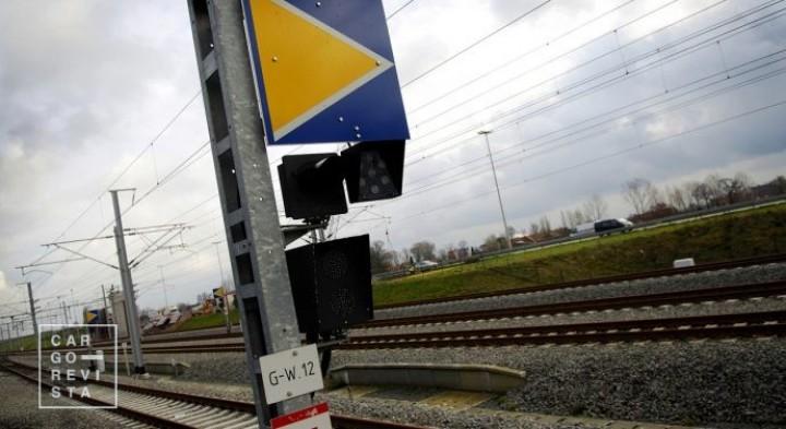 IP diz ser «reconhecida a necessidade de investimento na melhoria do sistema ferroviário»