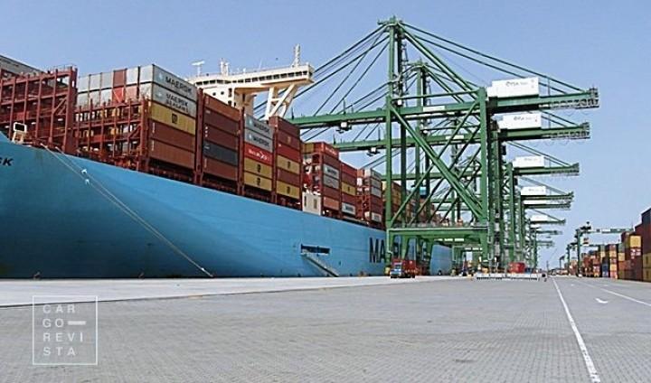 Electrificação dos portos lusos é ainda «insuficiente», diz o TdC; Sines é a excepção