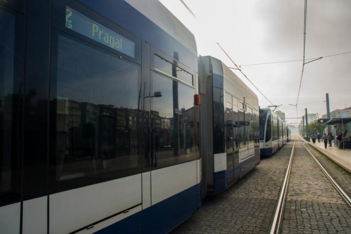 Metro ligeiro de superfície vai avançar e ligar Lisboa a Oeiras e a Loures