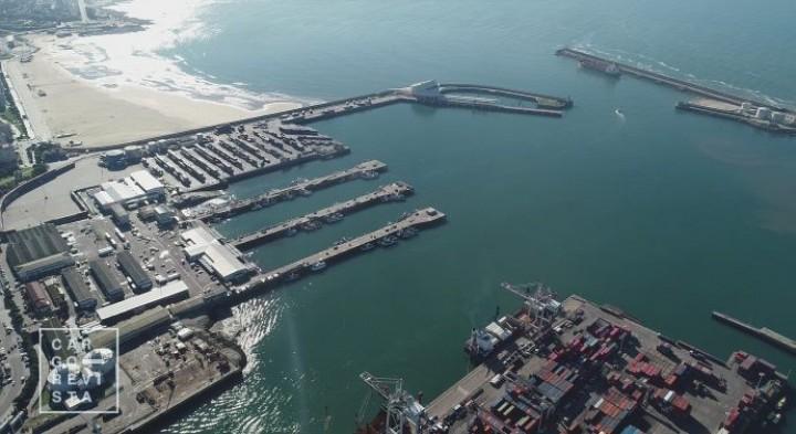 Leixões, Viana do Castelo e Douro com 700 milhões de investimento público na próxima década