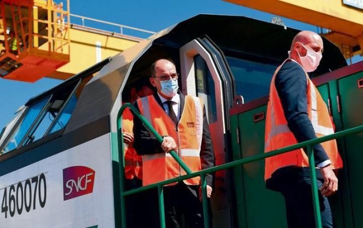 FRANÇA - As quatro vias em estudo para o relançamento da ferrovia