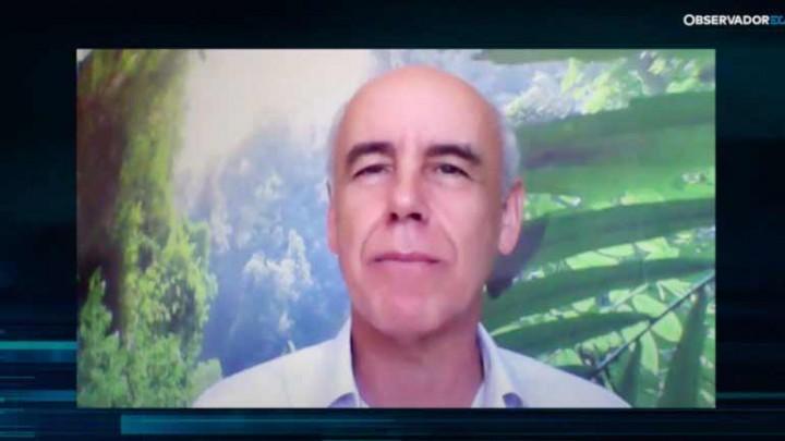 """Humberto Rosa: """"Nenhuma cidade pode ser inteligente sem investir na energia e nos transportes"""""""