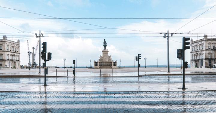 Mobilidade: Depois da Pandemia, a quem pertence a cidade?