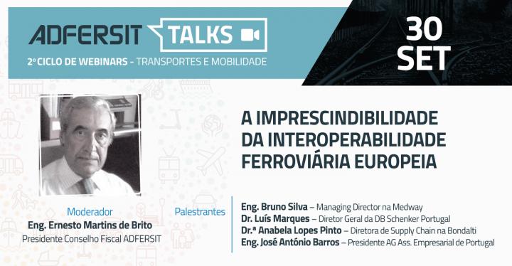 A Imprescindibilidade da Interoperabilidade Ferroviária Europeia
