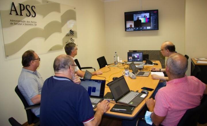 Plataforma Janela Única Logística arranca em Novembro
