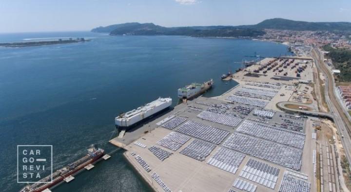 Autoeuropa duplica comboios para transporte de viaturas para Porto de Setúbal