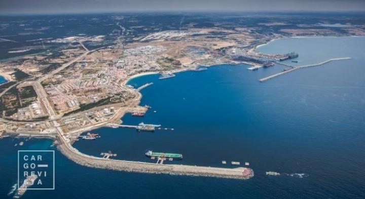 OE 2021: actividade portuária tem «papel de relevo» no «aumento das exportações»