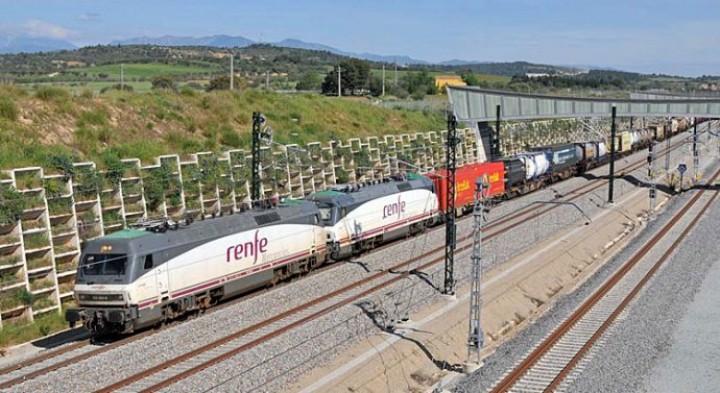 Renfe Mercancías negocia com a Deutsche Bahn a formação de uma potencial 'joint venture'