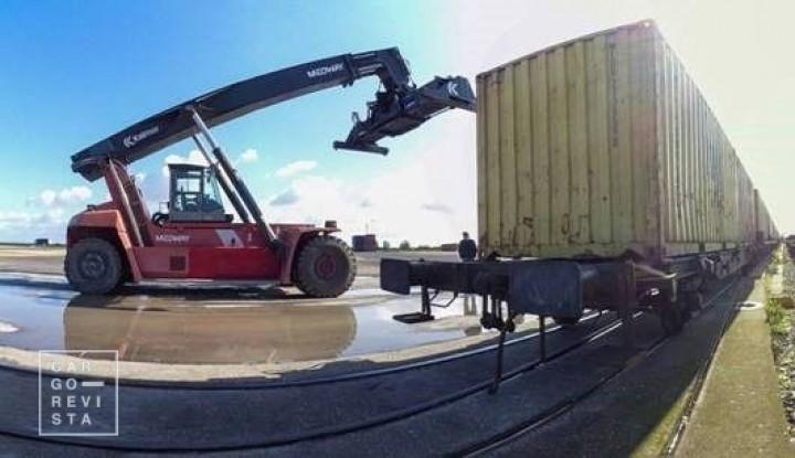 Medway assinala «forte actividade» no Terminal da Bobadela, após balanço de 1 ano de operação