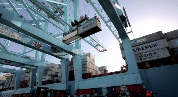 Porto de Algeciras planeia investimento público de 250 milhões de euros até 2024
