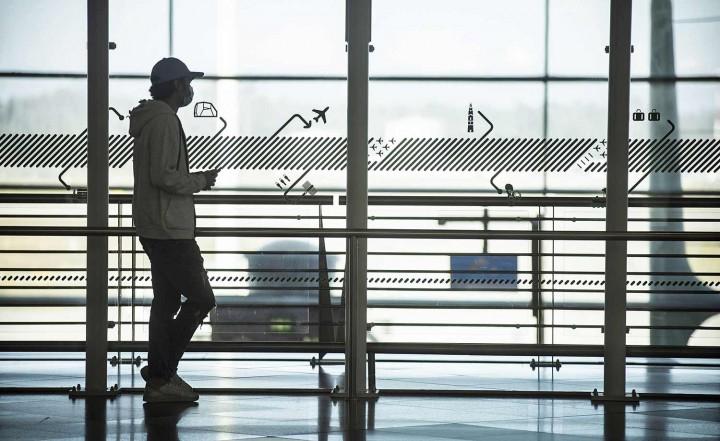 Como pode o comboio chegar aos aeroportos de Faro e do Porto? Estudos sobre o acesso do caminho de ferro aos aeroportos