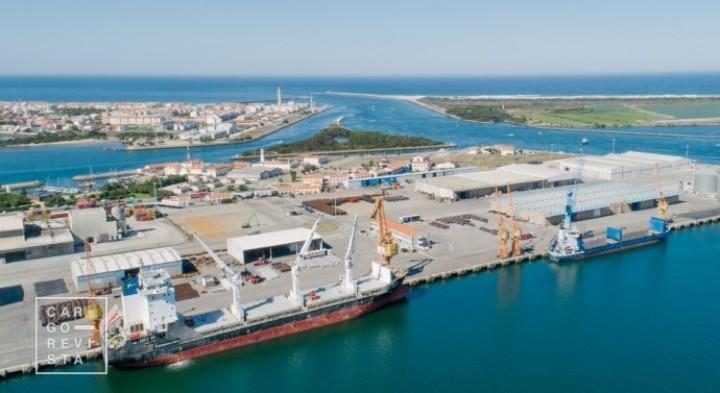 Porto de Aveiro quer ser «hub acelerador de actividades industriais e logísticas emergentes»