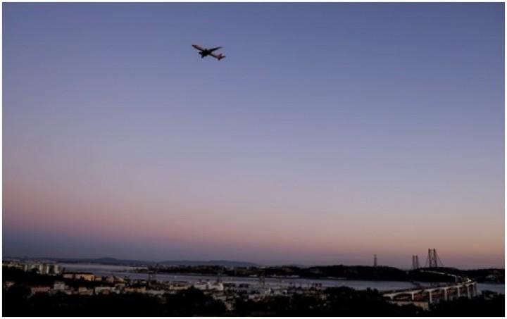 Ruído dos aviões na Portela afecta mais de 400 mil pessoas