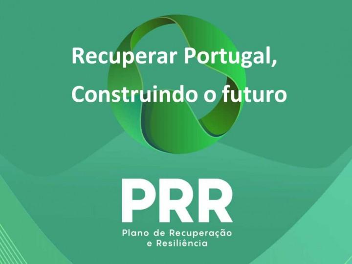 Plano de Recuperação e Resiliência em consulta pública