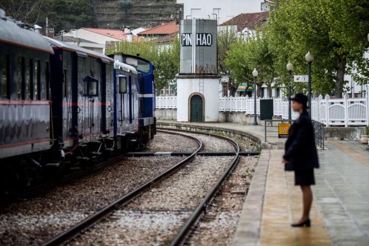 """""""Os nomes dos comboios também fazem viajar na História"""""""