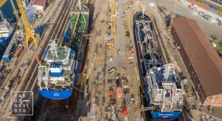 Grupo ETE ganha concurso para construção do primeiro ferry 100% eléctrico em Portugal