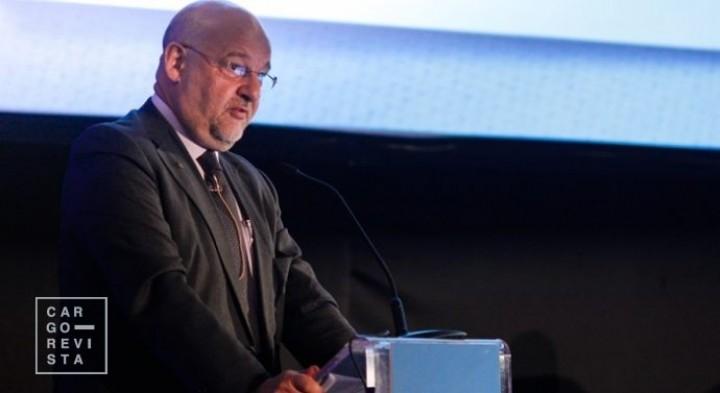 Eixo Atlântico congratula conclusão «histórica» da electrificação da ferrovia Porto-Vigo
