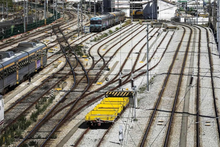 Continental Rail vai ser o terceiro operador ferroviário de mercadorias em Portugal