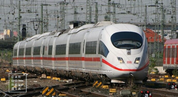 Lufthansa junta-se à Deutsche Bahn para apostar na ferrovia