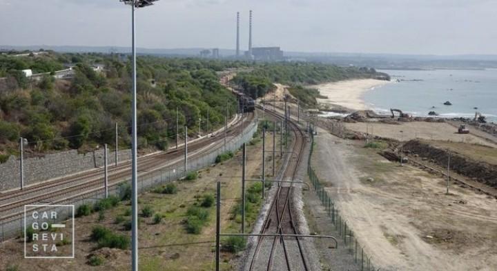 Porto de Sines quer intensificar conectividade com capitalização de corredores logísticos