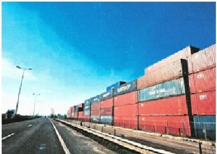 IP procura interessados para oito terminais ferroviários de mercadorias