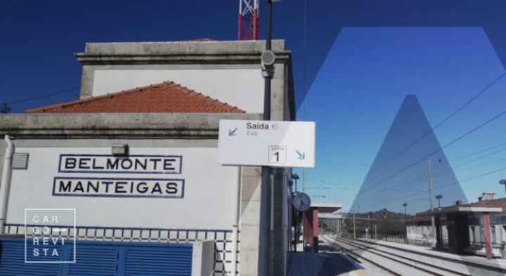 Thales coloca em serviço nova geração da sinalização ferroviária na Linha da Beira Baixa