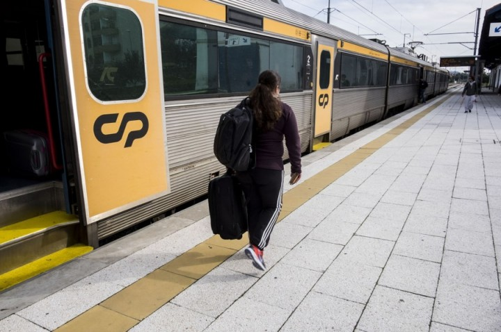 CP cria ligação directa entre a Covilhã e Coimbra