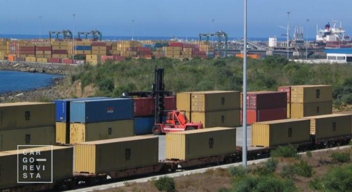 «Acesso directo» aos portos fixará a ferrovia como garante da «circulação de grandes fluxos»