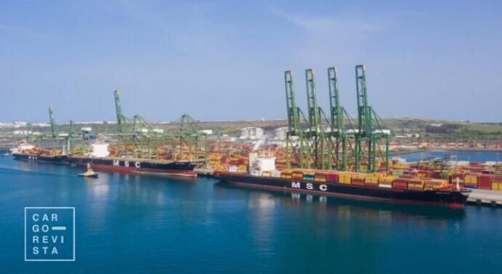 Corredor Internacional Sul valorizará «um dos maiores activos» do país: o Porto de Sines