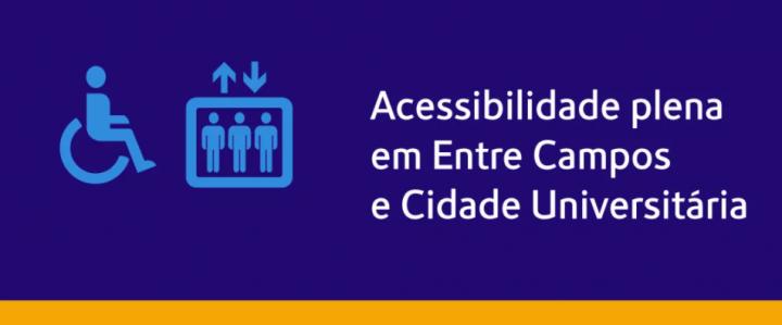 Metro investe 2.557.629,48 milhões de euros para garantir acessibilidade plena em Entre Campos e Cidade Universitária