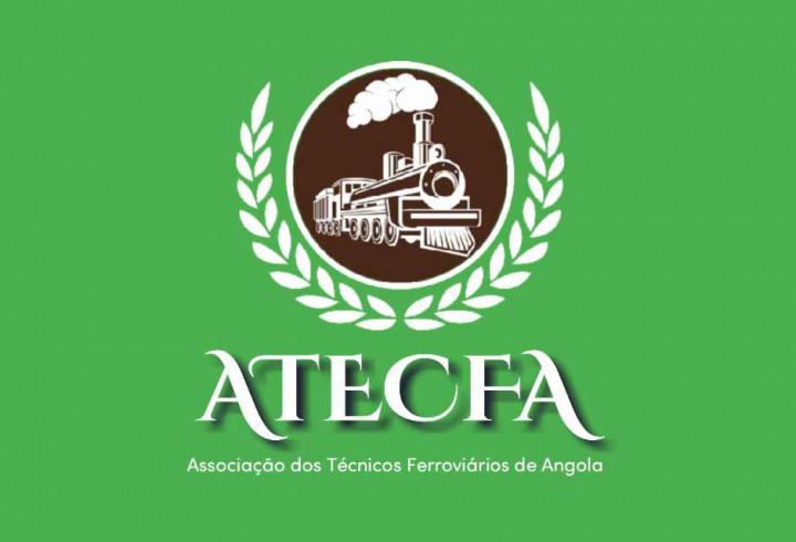 Angola - Constituída a Associação dos Técnicos Ferroviários