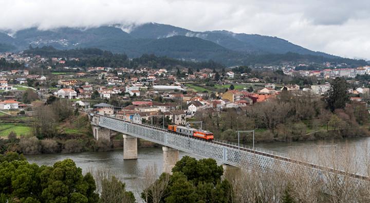 Infraestruturas de Portugal e ADIF celebram acordo