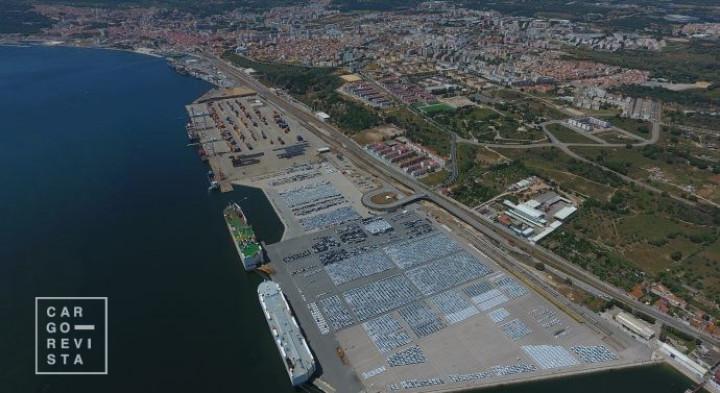 Porto de Setúbal em revista: os investimentos, os desafios e os trunfos para o futuro