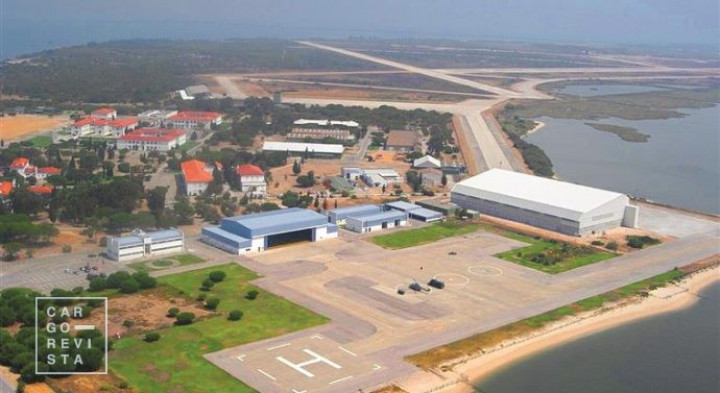 IMT terá 2,5 milhões para contratar avaliação ambiental estratégica para novo aeroporto