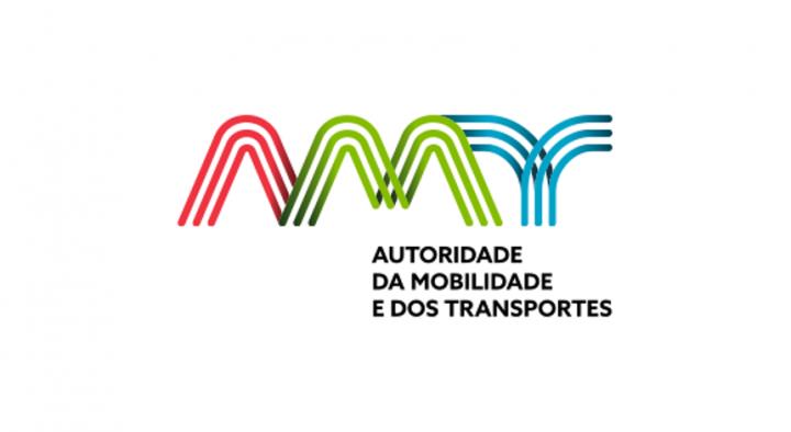 A Autoridade da Mobilidade e dos Transportes (AMT) publica ... o Relatório do Ecossistema Ferroviário Português referente ao ano de 2019