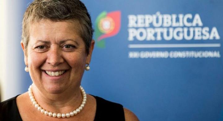 Ana Paula Vitorino assume a presidência do Conselho de Administração da AMT
